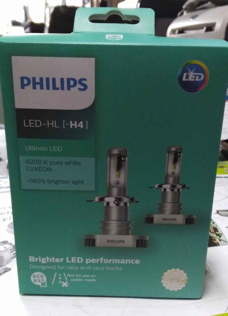 Lampade Led HL-H4